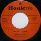 Honeycomb - Jimmie Rodgers