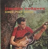 Jimmie Rodgers Sings Folk Songs - Jimmie Rodgers With The Hugo Peretti Orchestra