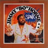 Spank /  I Wanna Go Home With You - Jimmy 'Bo' Horne