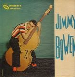 Jimmy Bowen - Jimmy Bowen With The Rhythm Orchids