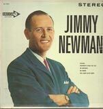Jimmy Newman - Jimmy C. Newman