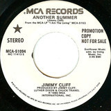 Another Summer - Jimmy Cliff
