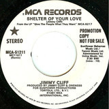 Shelter Of Your Love - Jimmy Cliff