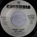 Hot Shot - Jimmy Cliff
