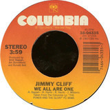 We All Are One - Jimmy Cliff