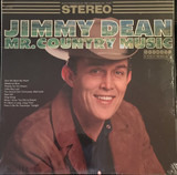 Mr. Country Music - Jimmy Dean