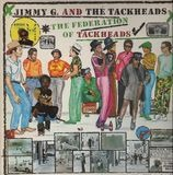Jimmy G. & The Tackheads