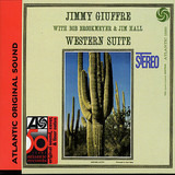 Western Suite - Jimmy Giuffre