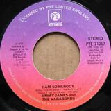 I Am Somebody - Jimmy James & The Vagabonds