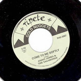 Come To Me Softly / If I Had A Hammer - Jimmy James & The Vagabonds / Trini Lopez