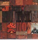 Open Up Your Soul - Jimmy James & The Vagabonds