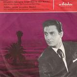 Gitarren Klingen Leise Durch Die Nacht / Addio, Mein Blondes Mädel - Jimmy Makulis