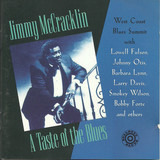 A Taste of the Blues - Jimmy McCracklin