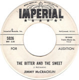 The Bitter And The Sweet - Jimmy McCracklin