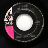 Think / Steppin' Up In Class - Jimmy McCracklin