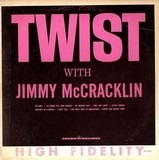 Twist - Jimmy McCracklin