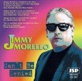 Jimmy Morello