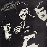 Jimmy Page, Sonny Boy Williamson, & Brian Auger - Jimmy Page , Sonny Boy Williamson , & Brian Auger