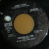 Wasting My Time - Jimmy Page