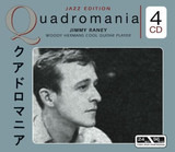 Woody Hermans Cool Guitar Player - Jimmy Raney