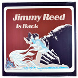 IS BACK - Jimmy Reed