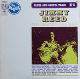 The Legend - The Man - Jimmy Reed