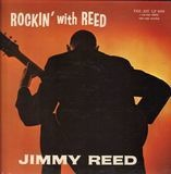 Rockin' with Reed - Jimmy Reed