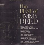 The Best Of Jimmy Reed - Jimmy Reed