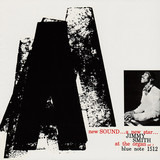A New Star - A New Sound, Vol. 1 - Jimmy Smith