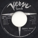 Groove Drops - Jimmy Smith