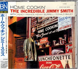 HOME COOKIN' - Jimmy Smith