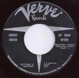 Ol' Man River / Bashin - Jimmy Smith