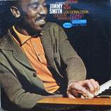Rockin' The Boat - Jimmy Smith