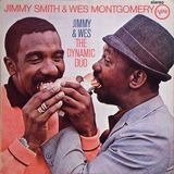 Jimmy & Wes - The Dynamic Duo - Jimmy Smith & Wes Montgomery