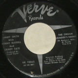 The Organ Grinder's Swing - Jimmy Smith With Kenny Burrell And Grady Tate