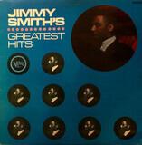 Jimmy Smith's Greatest Hits - Jimmy Smith