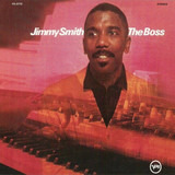 The Boss - Jimmy Smith