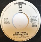 Crying In My Sleep - Jimmy Webb