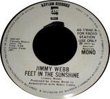 Feet In The Sunshine - Jimmy Webb