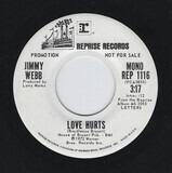 Love Hurts - Jimmy Webb