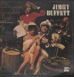 Livingston Saturday Night - Jimmy Buffett