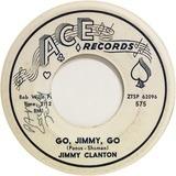 Go, Jimmy, Go / I Trusted You - Jimmy Clanton