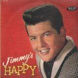 Jimmy's Happy/Jimmy's Blue - Jimmy Clanton