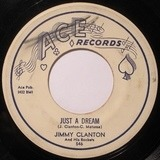 Just A Dream / You Aim To Please - Jimmy Clanton And His Rockets