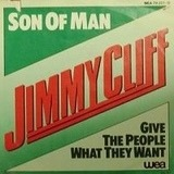 Son Of Man - Jimmy Cliff