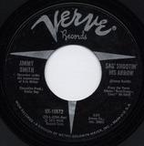 Sag' Shootin' His Arrow / For Everyone Under The Sun - Jimmy Smith