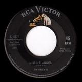 Is This Me? / Missing Angel - Jim Reeves
