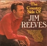 The Country Side of Jim Reeves - Jim Reeves