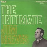 The Intimate Jim Reeves - Jim Reeves