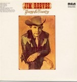 Young And Country - Jim Reeves